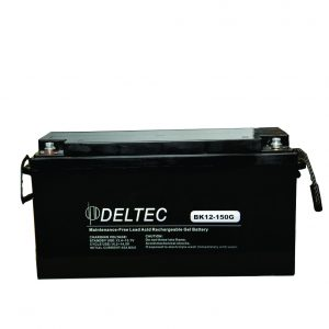 150AH - 12V GEL Battery - BK-12V150G