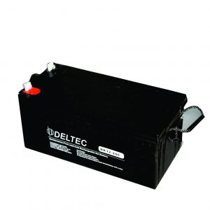 200AH - 12V AGM Battery - BK-12V200
