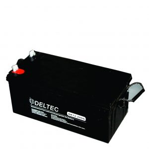 200AH - 12V GEL Battery - BK-12V200G