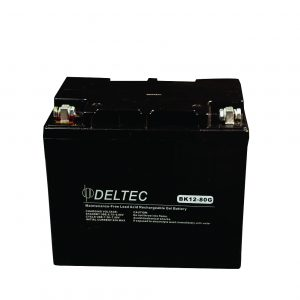 80AH - 12V GEL Battery - BK-12V80G