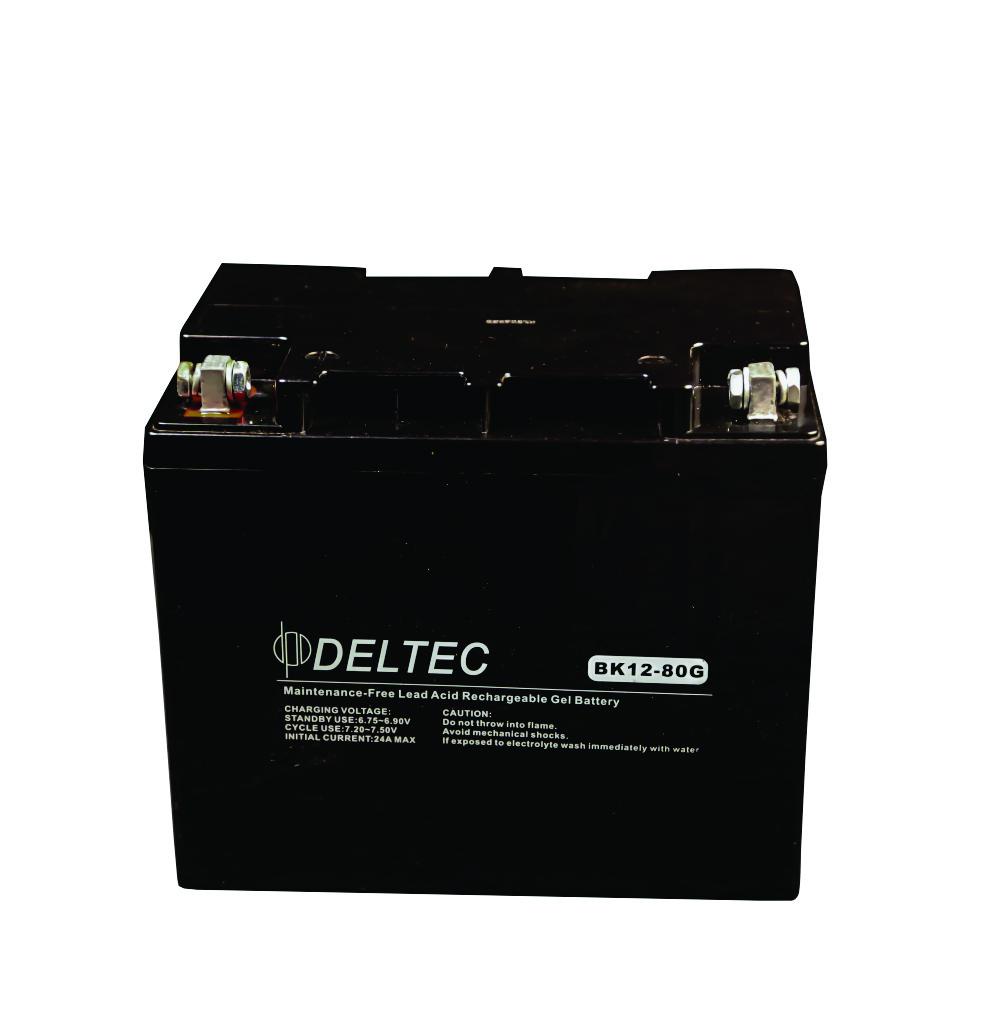 80ah 12v gel battery bk 12v80g batteries online. Black Bedroom Furniture Sets. Home Design Ideas
