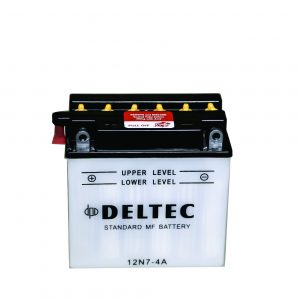 8AH MOTORBIKE BATTERY - FB-12N7-4A