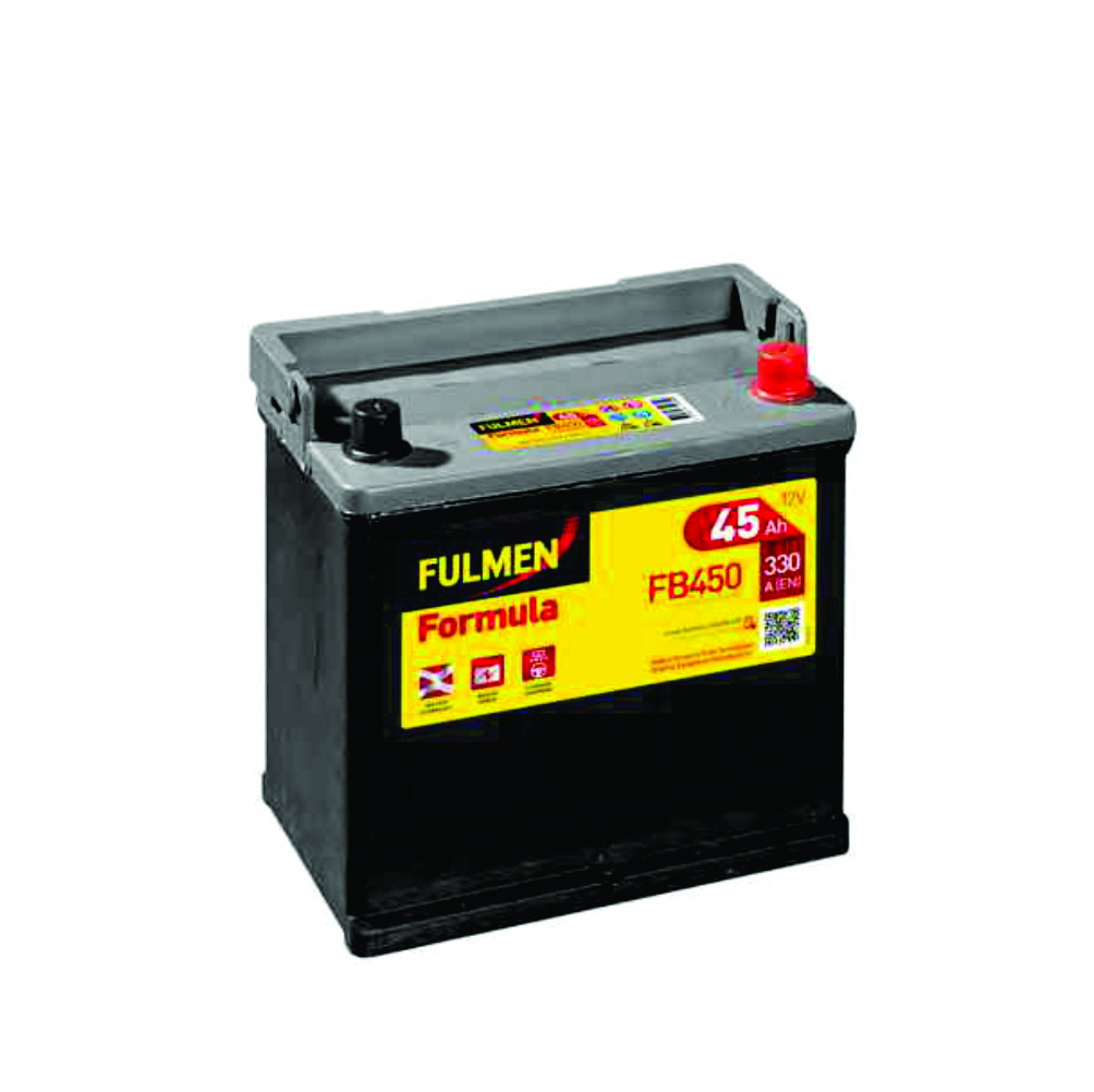 636 Automotive Fulmen Battery Bf 636fb450 Batteries