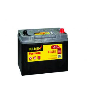 636 - Automotive Fulmen Battery - BF-636FB454