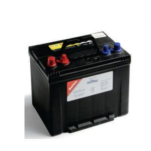 76 AH Light Duty Deep Cycle Leisure Battery -BK-M24MF