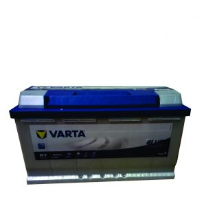 658 / H3H VARTA BATTERY - BV-658H3H