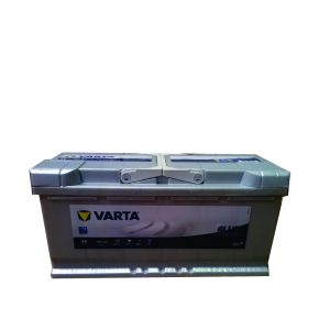 I1H - 110AH VARTA BATTERY - BV-110L6I1
