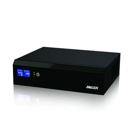 Inverter 24V – 1440W 1