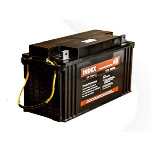 100 AH CEIL Battery - BI-EP/PS100VRLA