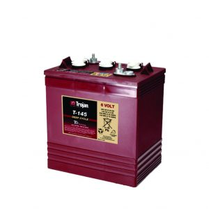 T145 Automotive Trojan Battery - GC-T145