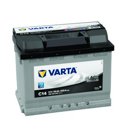 646 / C14H VARTA BATTERY – BV-646C14H 1