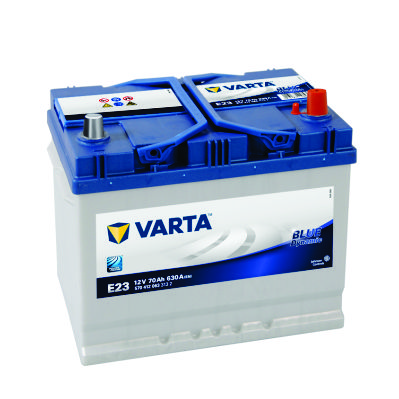 639 / E23H VARTA BATTERY – BV-639E23H 1