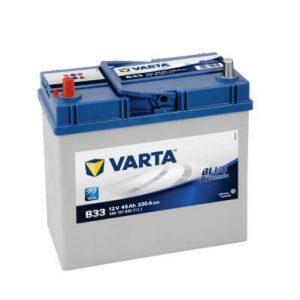 634 / B33 VARTA BATTERY - BV-634JB33
