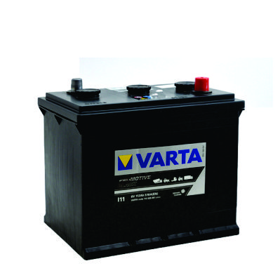 331 / I11 – 112AH 6V VARTA BATTERY – BV-6V-112 1