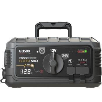 gb500 boost max 20000a 12v and 24v ultrasafe lithium jump starter batteries online. Black Bedroom Furniture Sets. Home Design Ideas