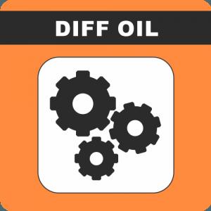 Diff Oil