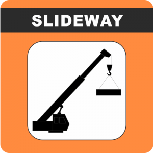 Slideway