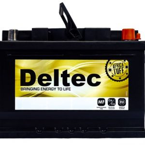 Deltec Gold